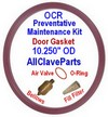 OCR PREVENTATIVE MAINTENANCE KIT