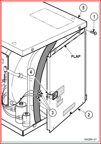M9  U0026 M11 Back Panel Removal How To Remove The Back Panel