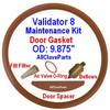 Validator 8 STERILIZER PM KIT