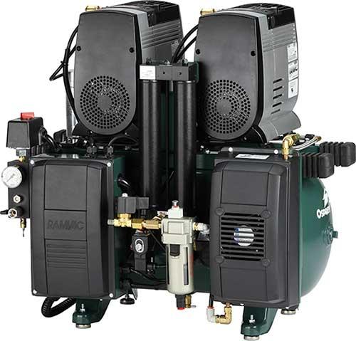 Dental Compressor Parts