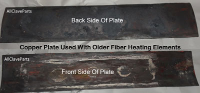 OCM Copper Plate