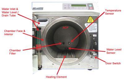 midmark m9 fill vent mesh chamber filter stainless steel mif062 rh allclaveparts com Ritter by Midmark M11 Autoclave Midmark M11 Ultraclave Door Gasket
