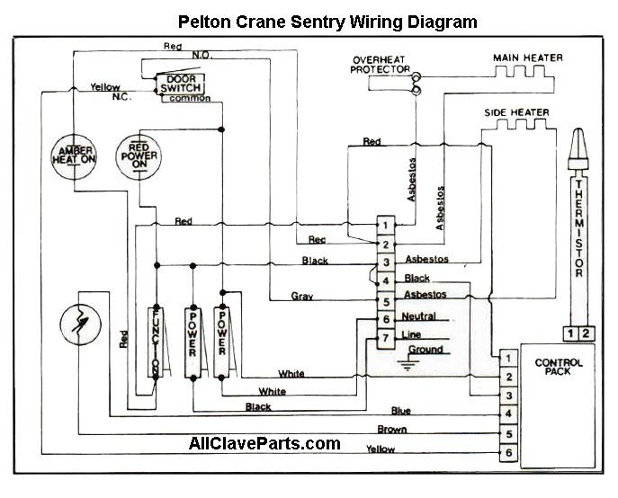 Hunter 85112 04 Wiring Diagram