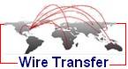 Pay by Wire Transfer