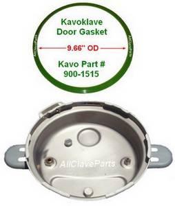 Underside Of Kavoklave Lid
