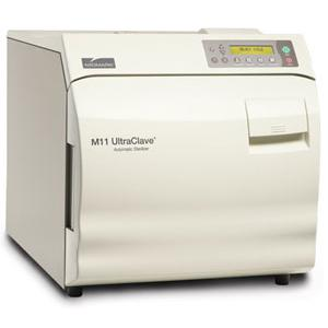 Troubleshoot & Repair Midmark Autoclaves