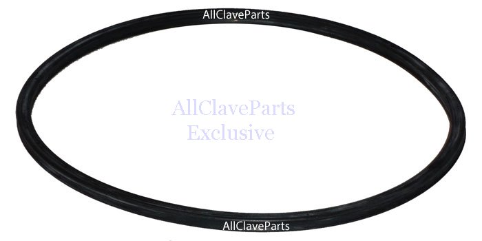 704-8000 DOOR GASKET 10 INCH (QUAD RING) (Door Seal)