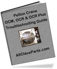 OCM,OCR & OCR+ Troubleshooting Guide