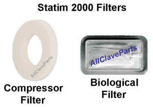 How To Replace The Statim 2000 Compressor Filters